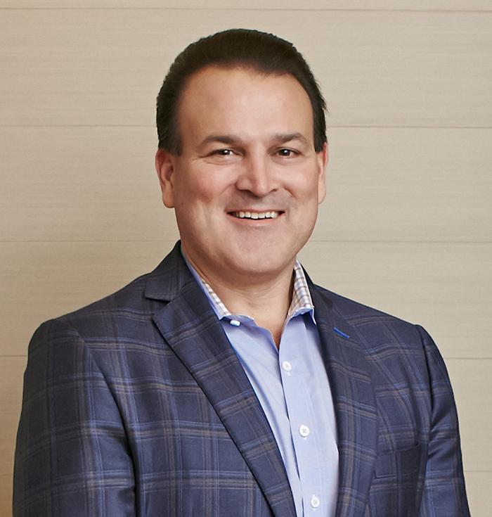 Michael Gelchie