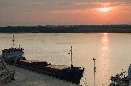 Sea Cargo Charter
