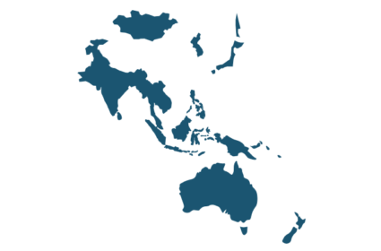 South & Southeast Asia
