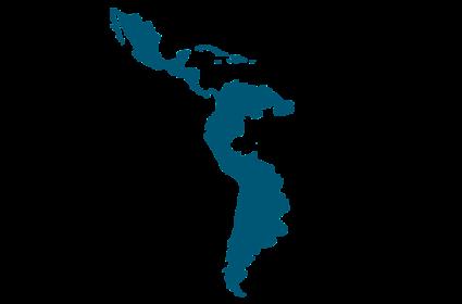 South & West Latin America